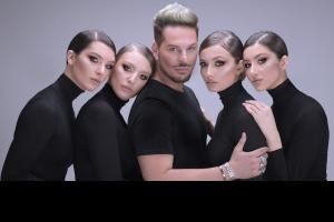 Alex Divanis Make Up Artist & hair styling